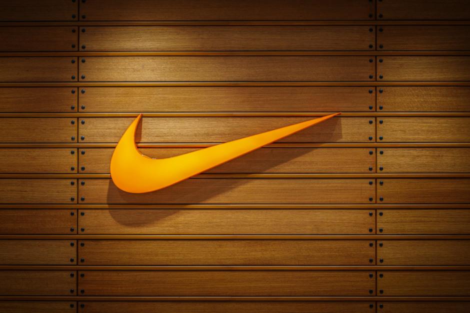 KE bada czy firma Nike otrzymała niedozwoloną pomoc publiczną od rządu Holandii