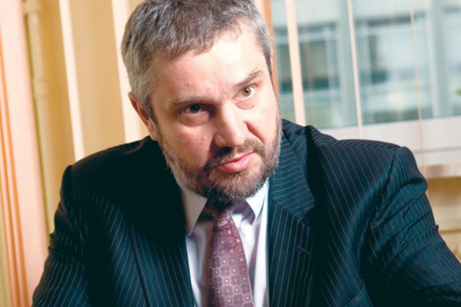Ardanowski: Wielu producentów żywności widzi tylko interes swojej branży, wierzy w mityczne rynki zbytu