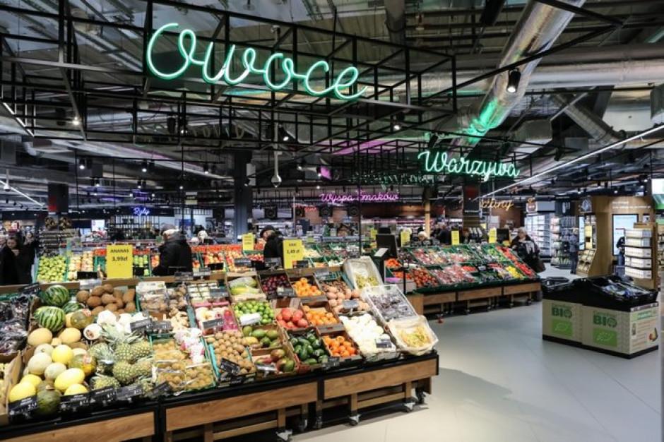 Oferta Carrefoura dostępna na Szopi.pl