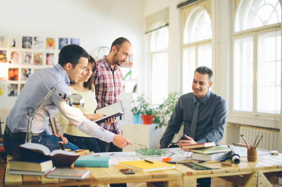 Pięć zmian, na które czekają małe i średnie firmy w 2019 r.