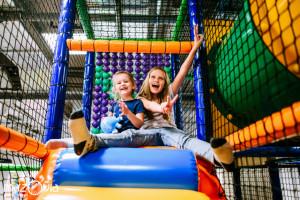 CDRL zainwestuje w kąciki sprzedażowe w salach zabaw Fikołki