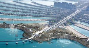 Makarun rusza na podbój Dubaju