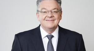 DHL Express z nowym prezesem