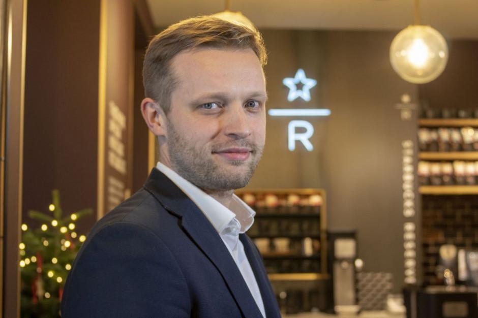 Starbucks: Polska jednym z najważniejszych rynków w Europie