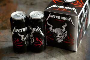 Metallica rusza z produkcją własnego piwa