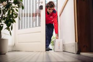 """In home delivery"" – Zalando testuje nowe metody dostaw"