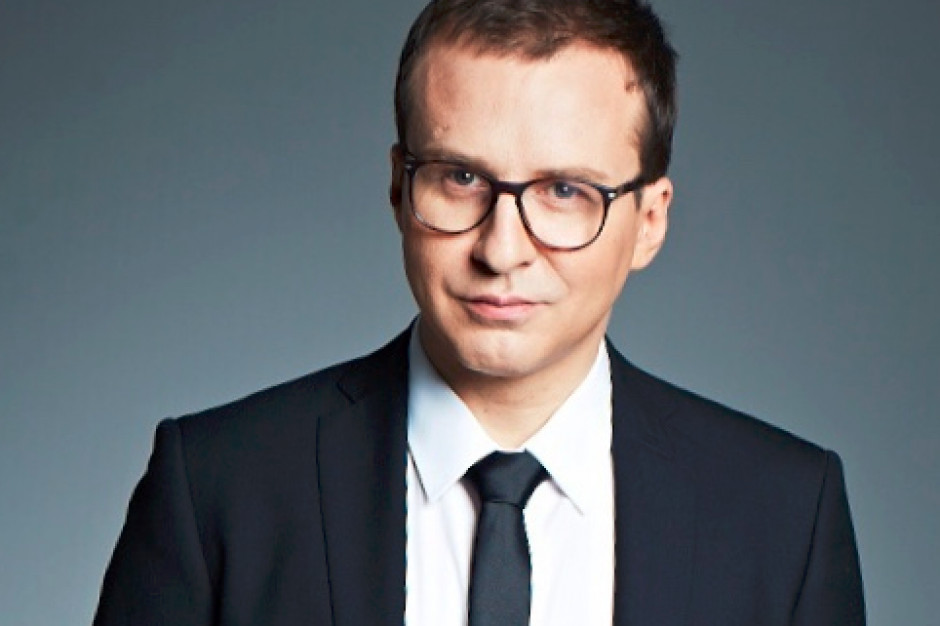 Michał Sacha nowym dyrektorem ds. e-commerce Carrefour Polska