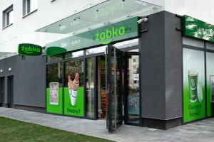 Żabka planuje rozwój formatu sklepów kontenerowych