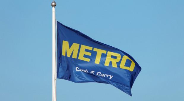 Metro ze wzrostem LfL o 2,3 proc. Europa Wschodnia rośnie o 6,4 proc.