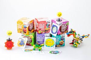 Pure Life z ofertą naturalnych słodyczy dla dzieci