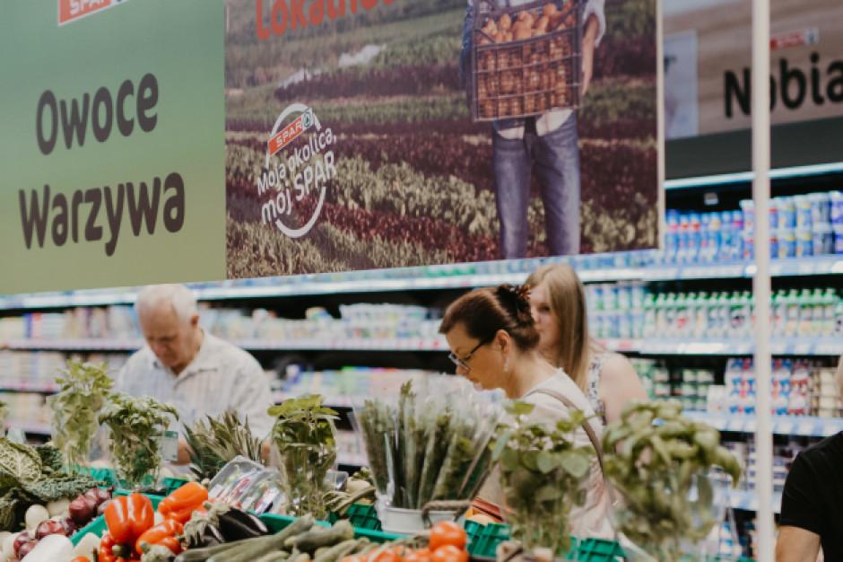 Obroty SPAR za 2018 rok wyższe o 8 proc., ale liczba sklepów mniejsza