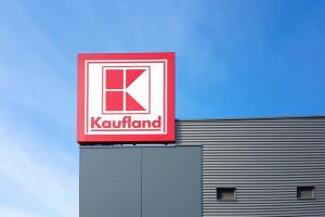 Kaufland otwiera 4 nowe sklepy. Markety będą się wyróżniać intuicyjną topografią