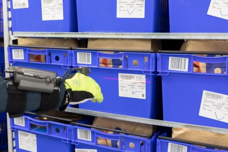 Sztuczna inteligencja zoptymalizuje łańcuch dostaw Carrefoura