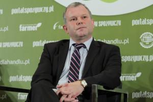Waldmar Mirocha członkiem zarządu Lewiatan Mazowsze