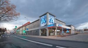 Schron pokrzyżował plany budowy marketu Aldi w Rybniku