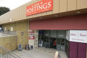 Szkocja: Centrum handlowe wystawione na sprzedaż za... 1 funta