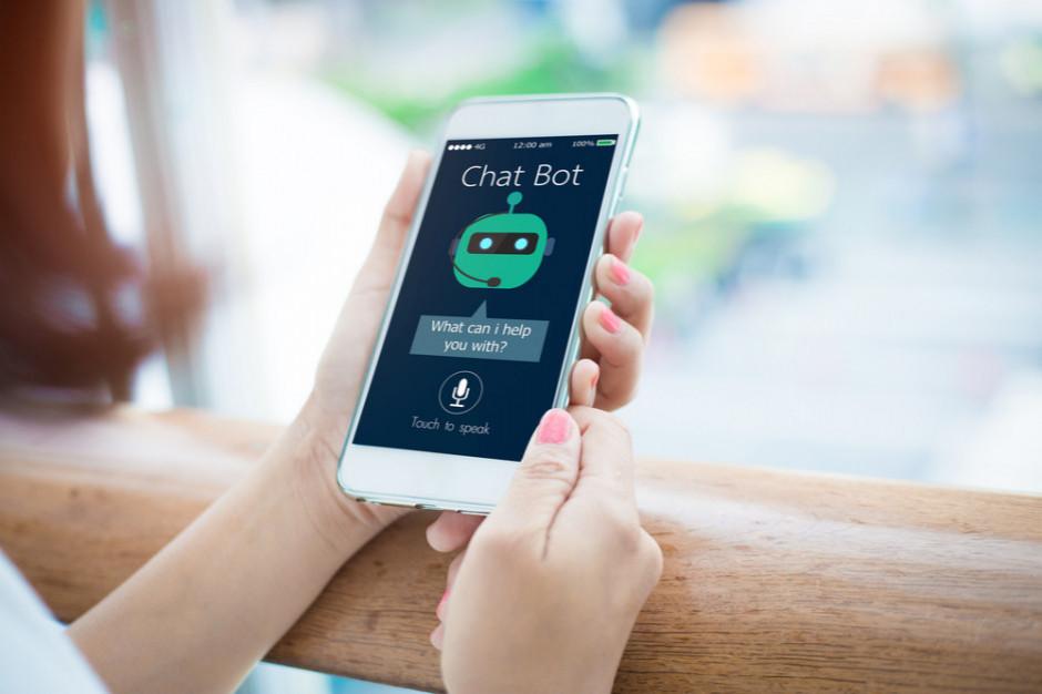 Boty i model A2P – te formy komunikacji mobilnej z klientami mają szanse na rozwój