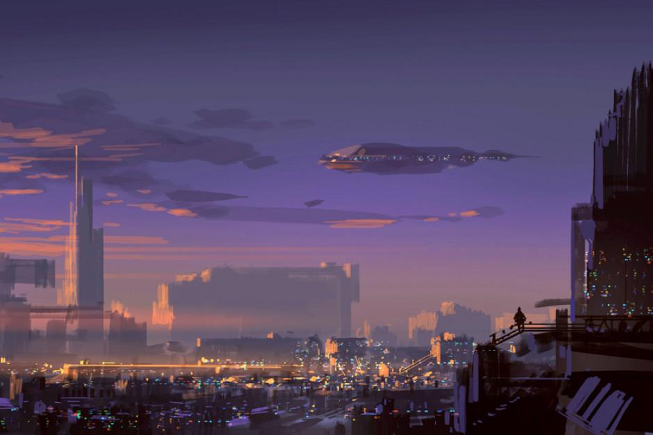 Pisarze sci-fi mają przewidzieć przyszłość korporacji