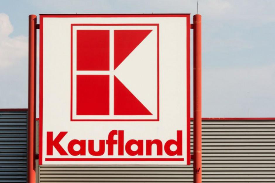 Kaufland nagrodzi pracowników premią za wzorową frekwencję