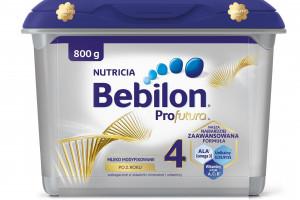 Bebilon Profutura 4 od marki Nutricia