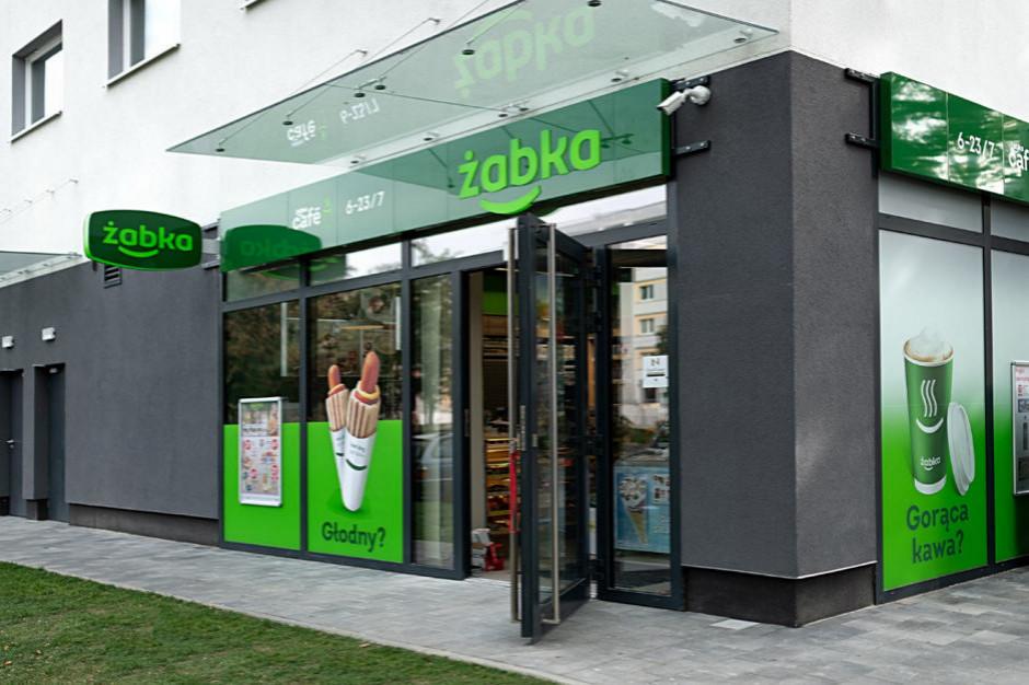 Żabka otwiera miesięcznie 50 sklepów, wolne lokale stale poszukiwane
