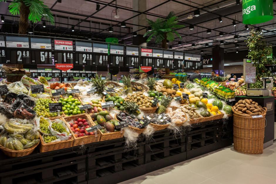 Carrefour notuje spadki sprzedaży we Francji, ale w Polsce rośnie