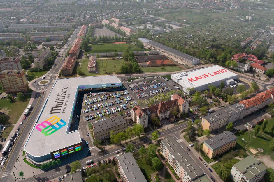Sinsay w Parkach Handlowych Multibox w Głogowie i Płońsku
