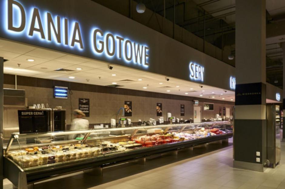 Biedronka Premium w CH Marino we Wrocławiu otwarta