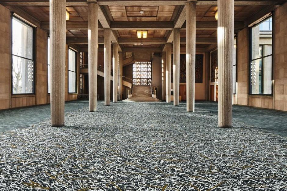 Naturalne wykładziny od Forbo Flooring