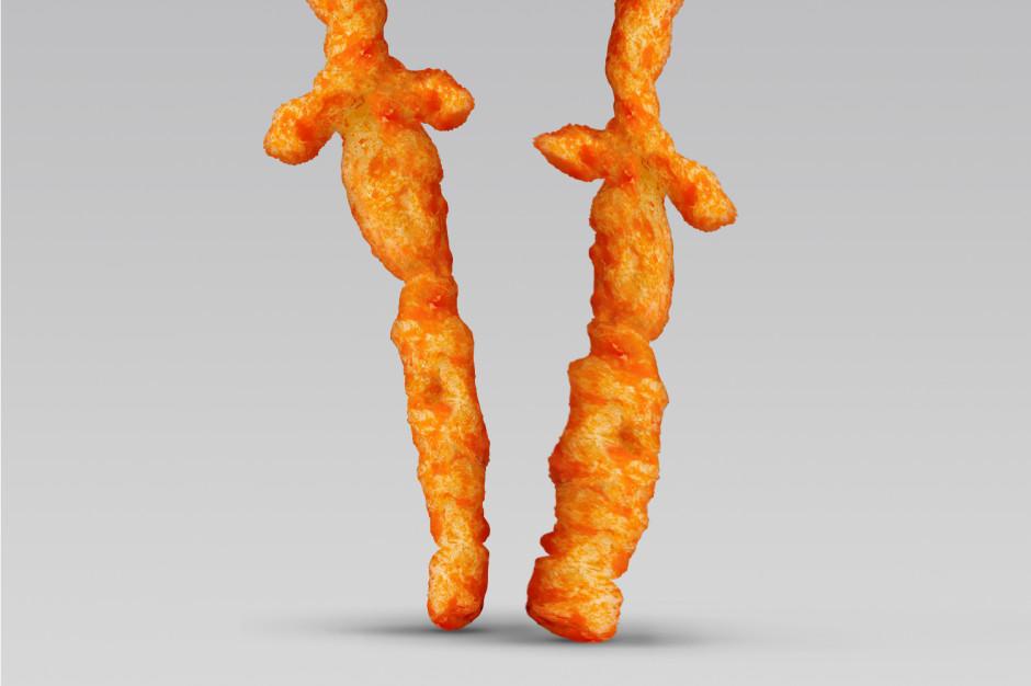 Cheetos wspiera sprzedaż konkursem