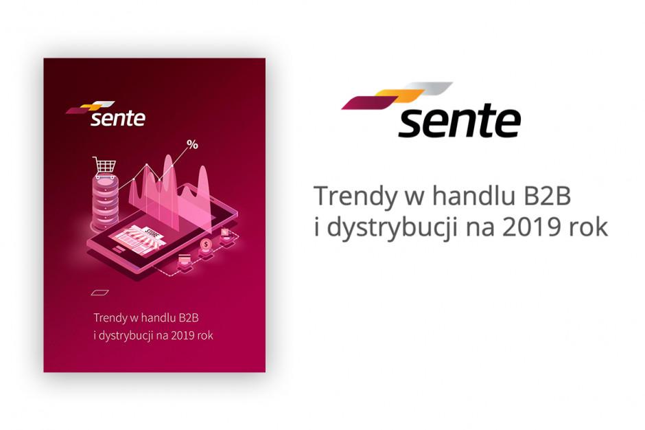 Raport: Trendy w handlu B2B i dystrybucji na 2019 rok