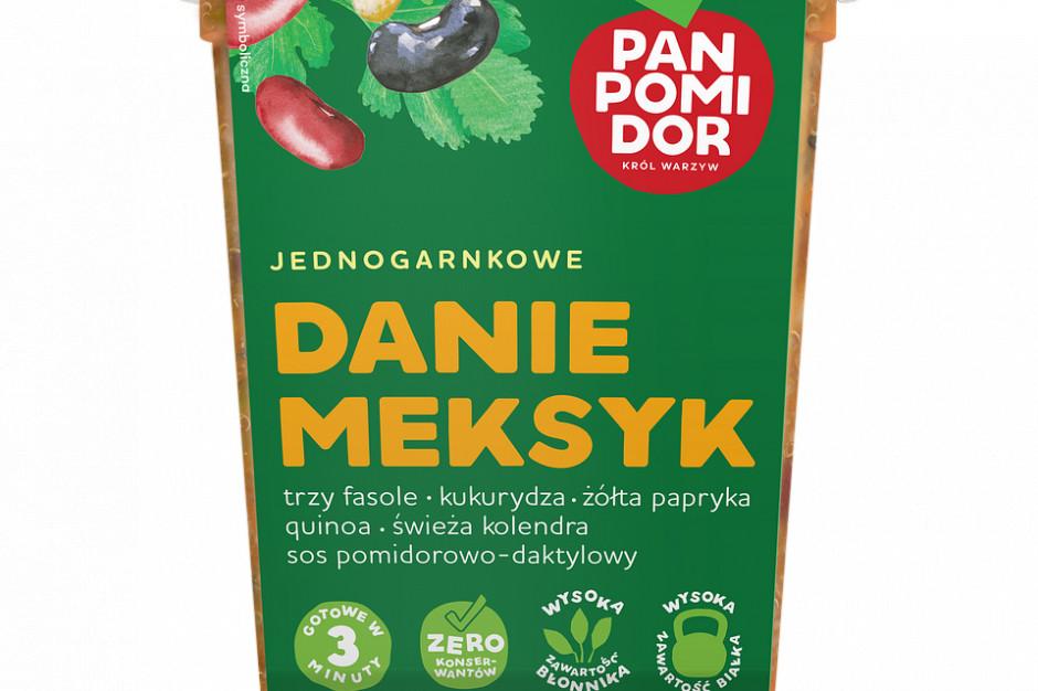 Dania jednogarnkowe od Pana Pomidora