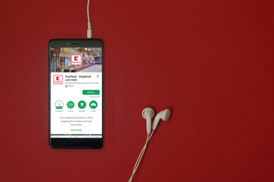 Kaufland rozważa uruchomienie e-sklepu w Polsce