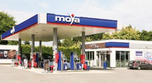 Nowe stacje w sieci Moya