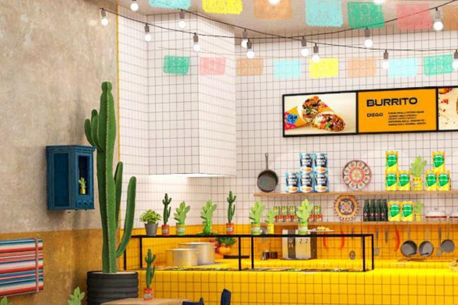 Foodio Concepts zakończył miniony rok 15 umowami najmu w centrach handlowych