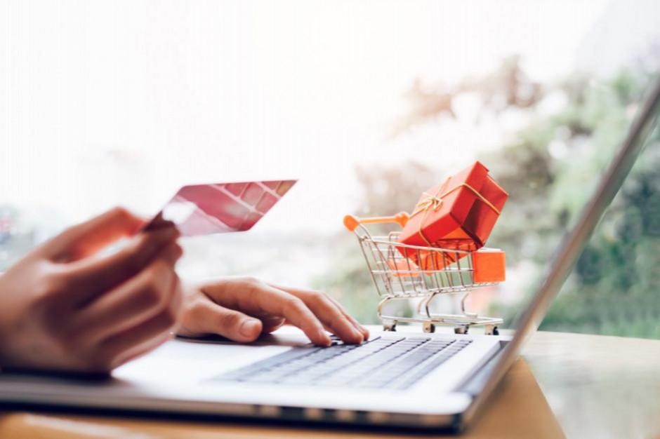 Zakaz handlu w niedziele przyczynił się do wzrostu liczby e-sklepów