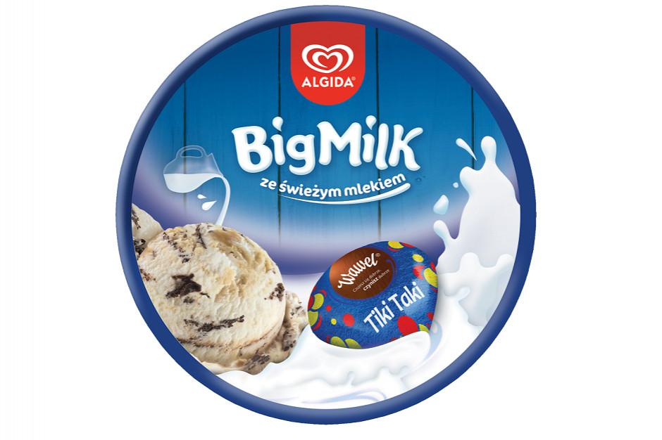 Big Milk i Wawel we wspólnym projekcie