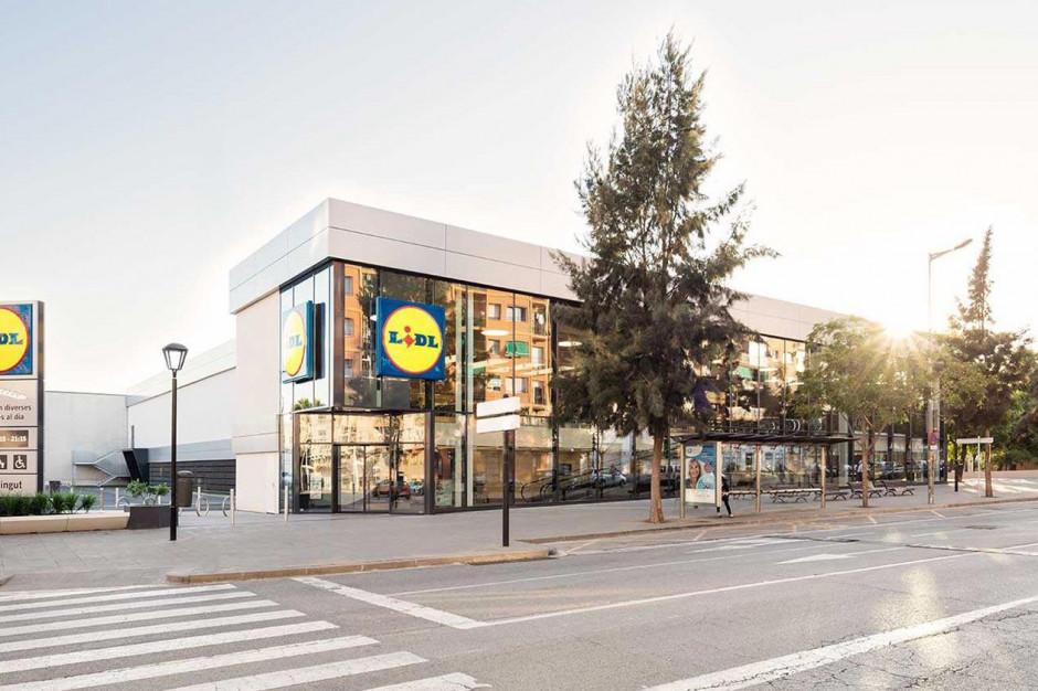 Poznaj pięć konceptów sklepów Lidl (galeria zdjęć)