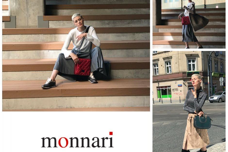 Przychody Monnari wzrosły w styczniu o ponad 16 proc.