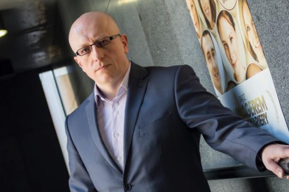 Radosław Liberski zarządza finansami Lidla w Stanach Zjednoczonych