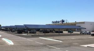 Carrefour chce samodzielnie wytwarzać energię dla swoich hipermarketów