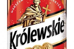 Królewskie otwiera sezon nową odsłoną kampanii dedykowanej warszawskim dzielnicom