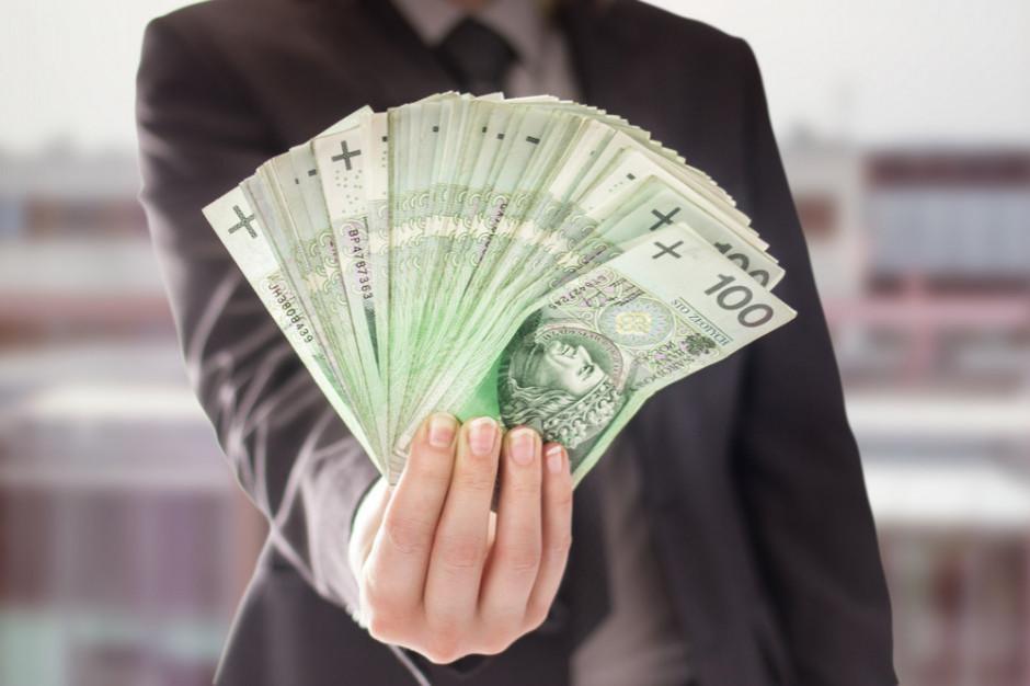 Ekspert: Płace będą rosły wolniej niż w 2018 roku