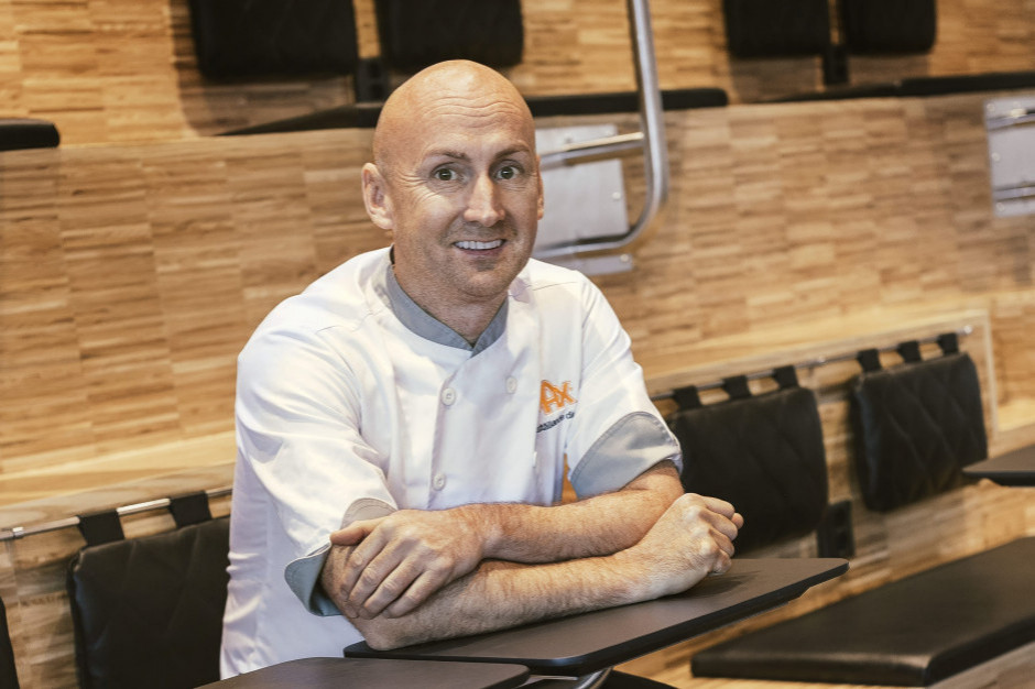 Max Burgers: Polska będzie naszym drugim największym rynkiem