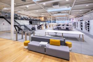 Centrum Badawczo-Rozwojowe CCC - tu powstają produkty i koncepcje sprzedaży