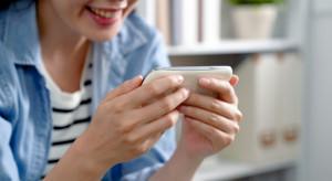 Smartfony zastępują bliskich