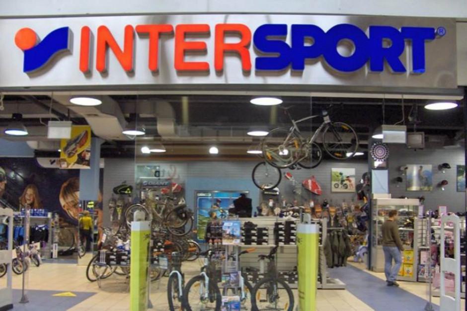 Intersport zmniejsza stratę i rośnie w e-commerce