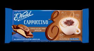 Czekolady kawowe od marki E.Wedel