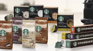 Nestlé wprowadza nowe produkty kawowe pod marką Starbucks - to efekt współpracy firm
