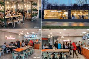 Gastromall Group inwestuje w Makaruna